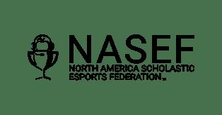 NASEF logo