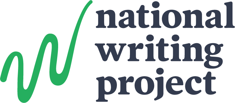 National Writing project logo