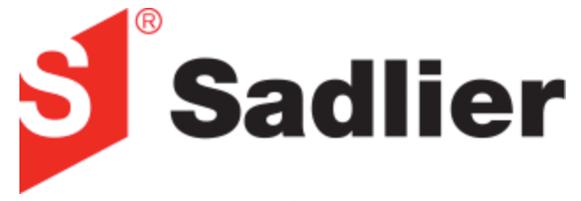 Sadlier logo