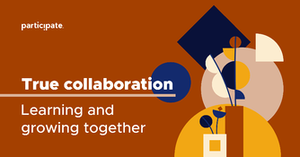 True Collaboration Social Posts_LinkedIn Title
