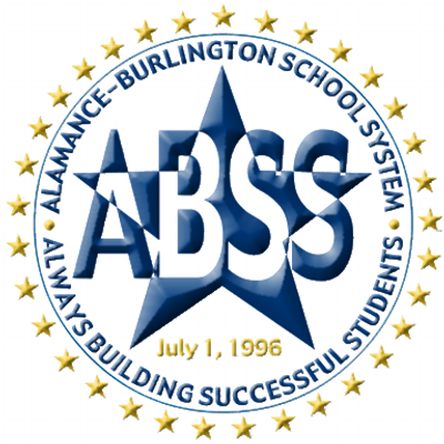 Alamance Burlington logo