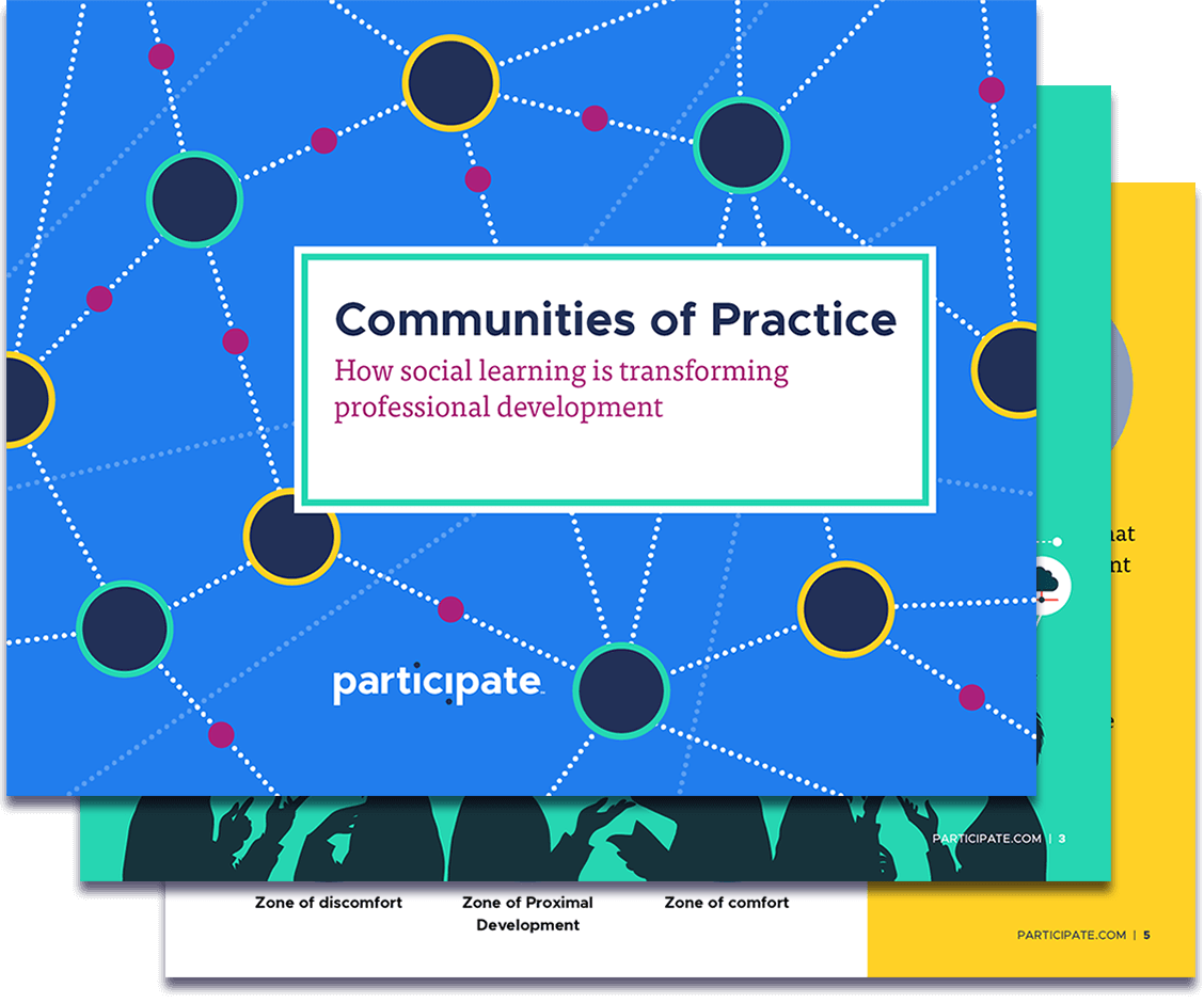 Community of Practice e-book