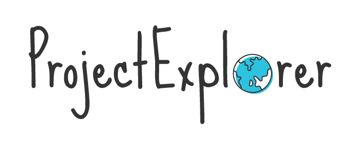 Project Explorer logo