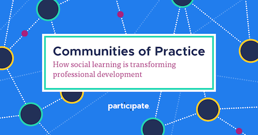 How social learning is transforming PD