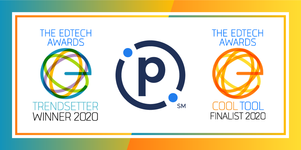 Participate, Inc. recognized as 2020 EdTech Organization Setting a Trend