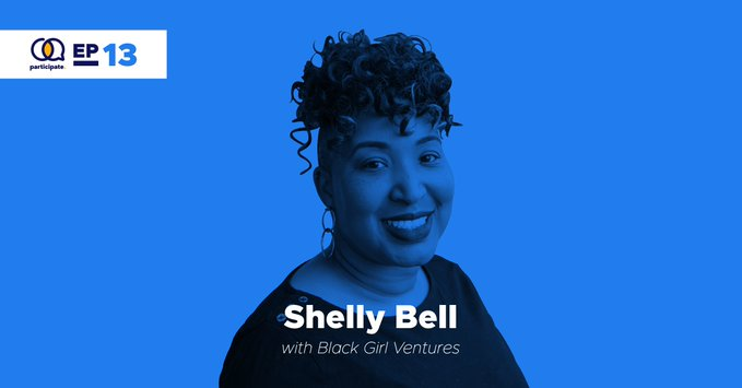 Creating long-term connections and opportunities for black and brown women founders