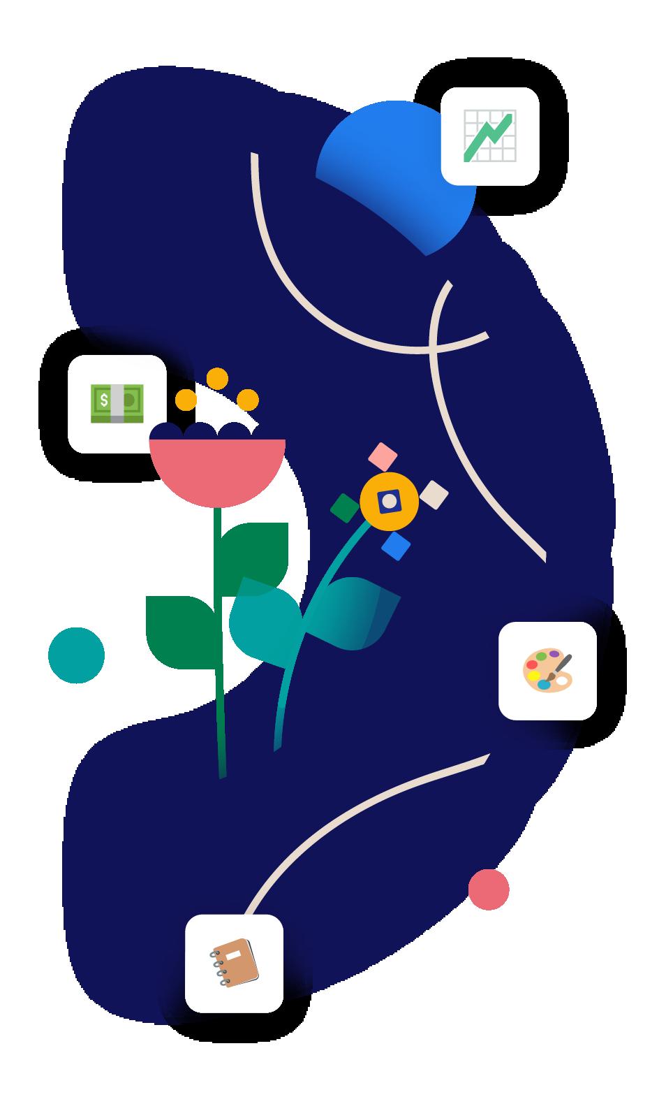 Pricing Page_Support_emoji