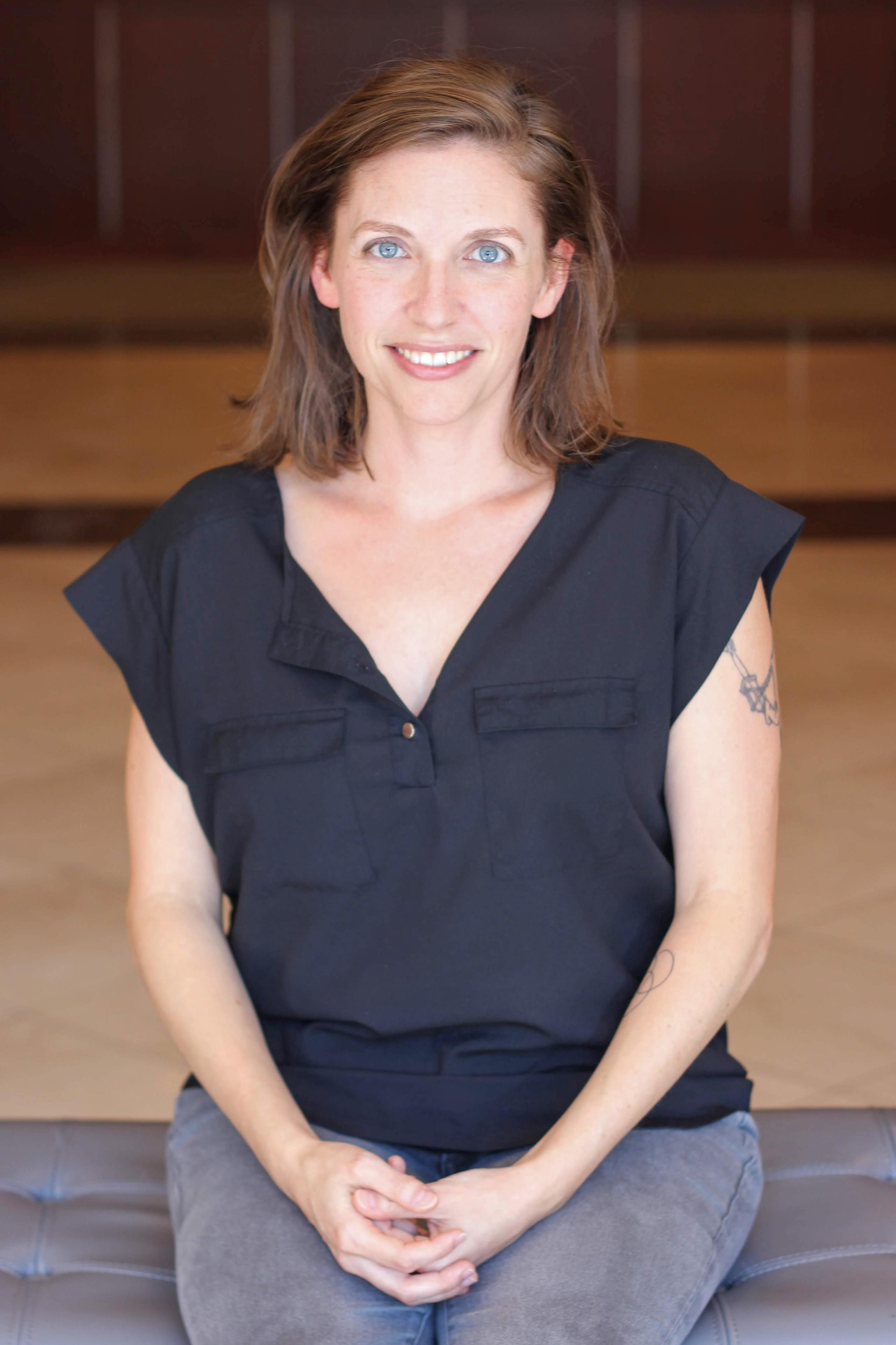 Liz Radzicki